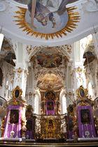 Kloster Andechs, Bayern 75