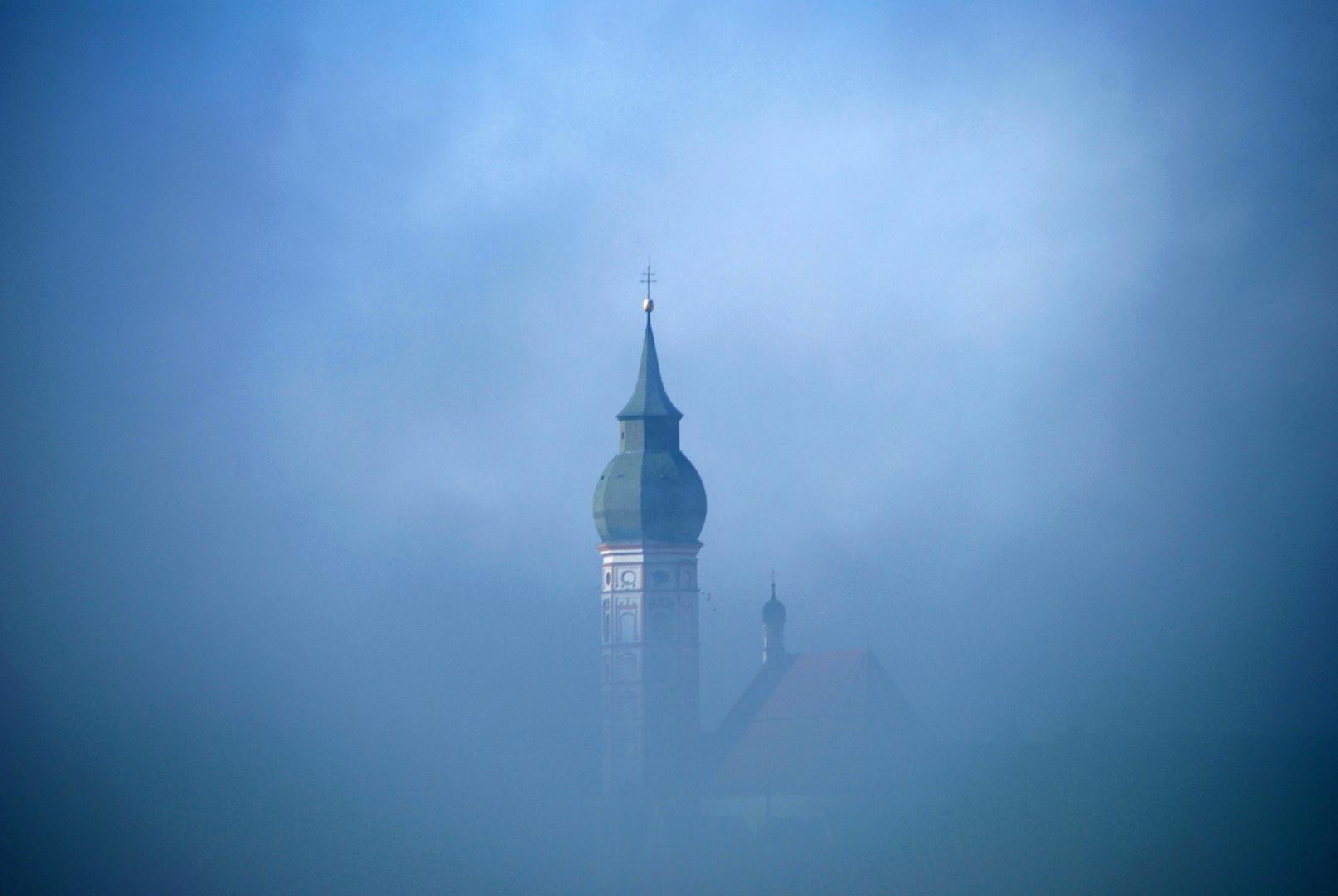 Kloster Andechs, Bayern 76
