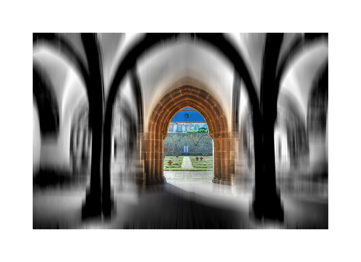 Kloster Arnsburg 22