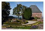 Kloster auf dem Odilienberg.....(II)