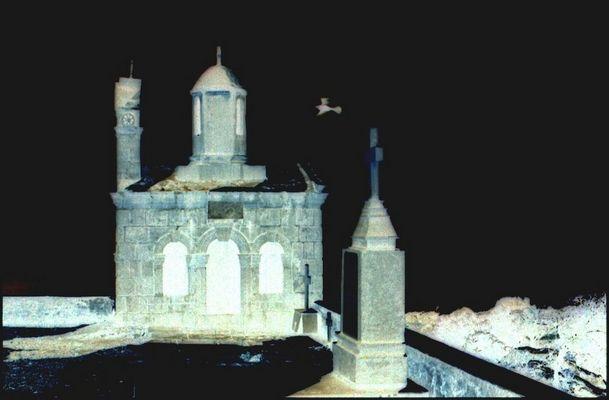 Kloster auf Kreta II