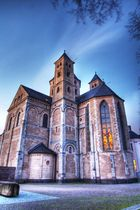 Kloster Basilika in Knechtsteden reloaded