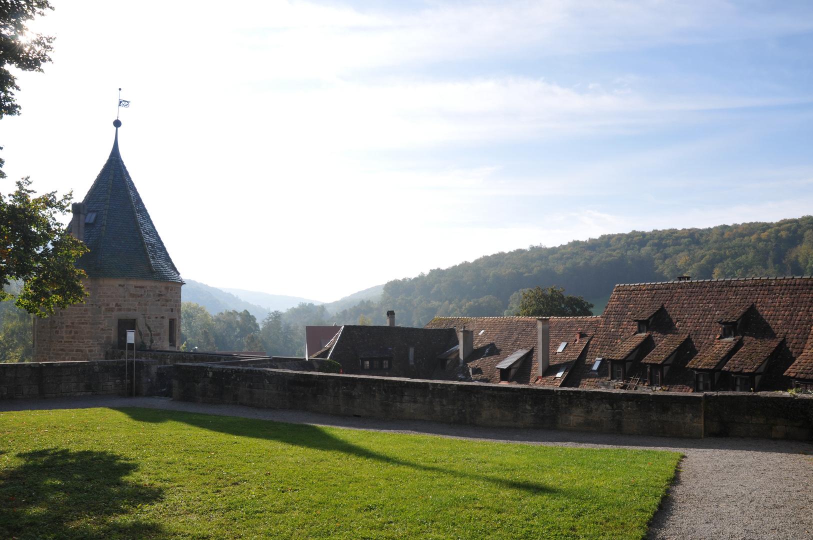 Kloster Bebenhausen bei Tübingen 2/5