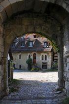 Kloster Bebenhausen Fortsetzung 1