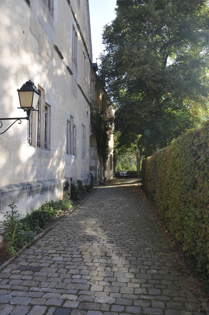 Kloster Bebenhausen Fortsetzung 3