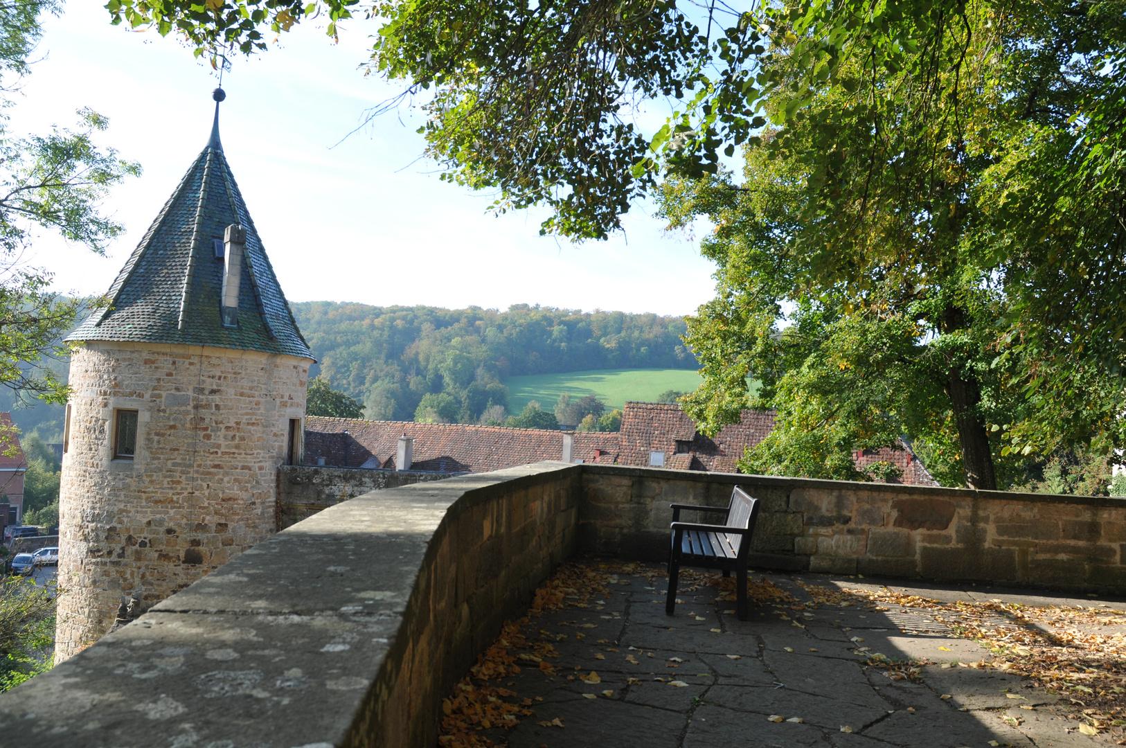 Kloster Bebenhausen Fortsetzung 4