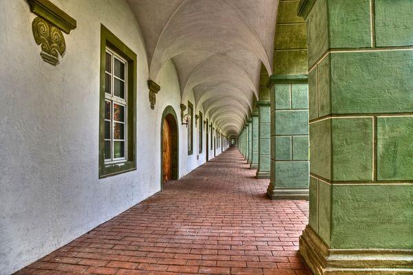Kloster Benediktbeuern 1