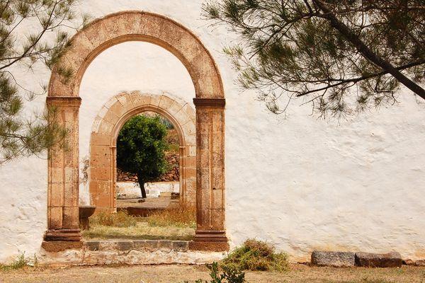 Kloster Betancuria