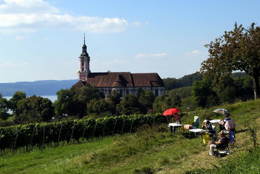 Kloster Birnau / Bodensee