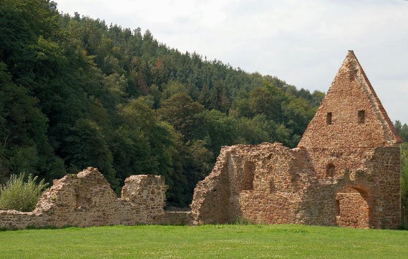 Kloster Buch II