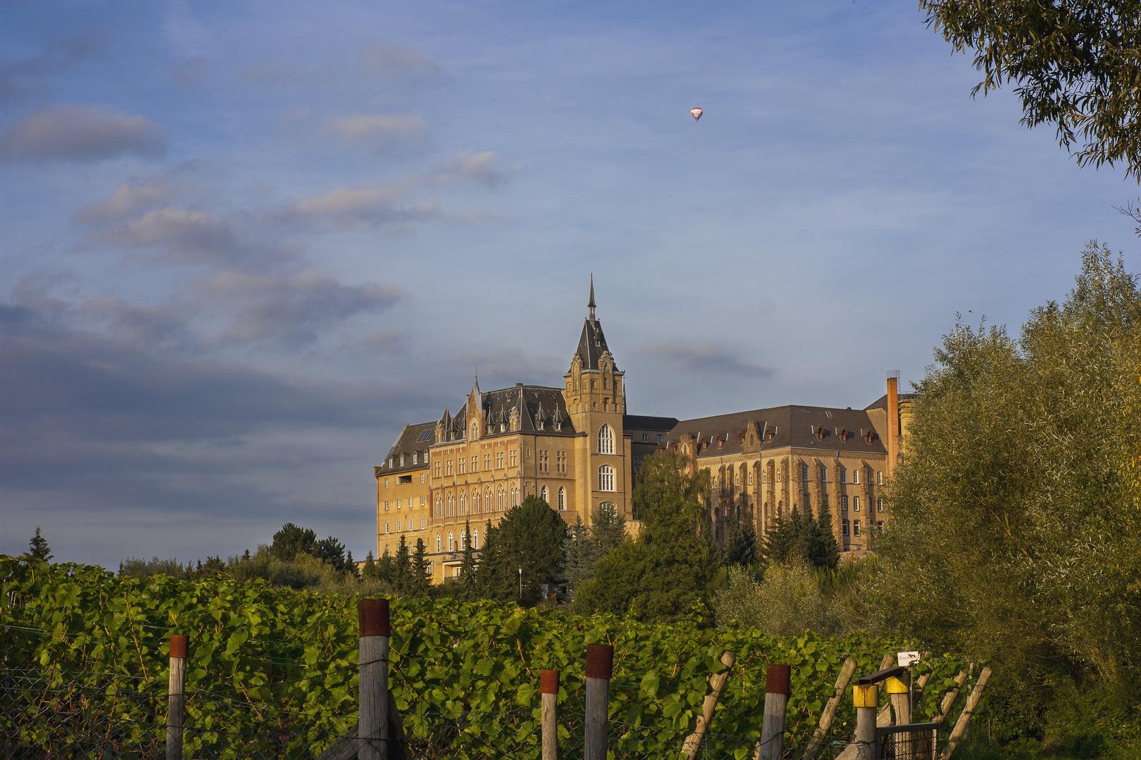 Kloster Calvarienberg