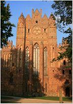 Kloster Chorin 1