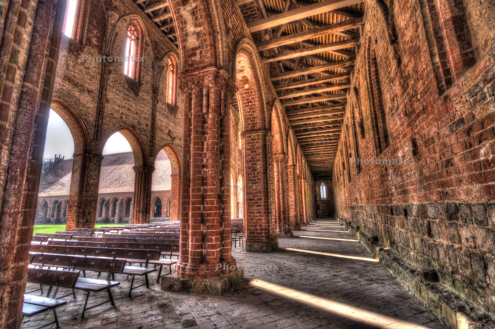 Kloster Chorin 2