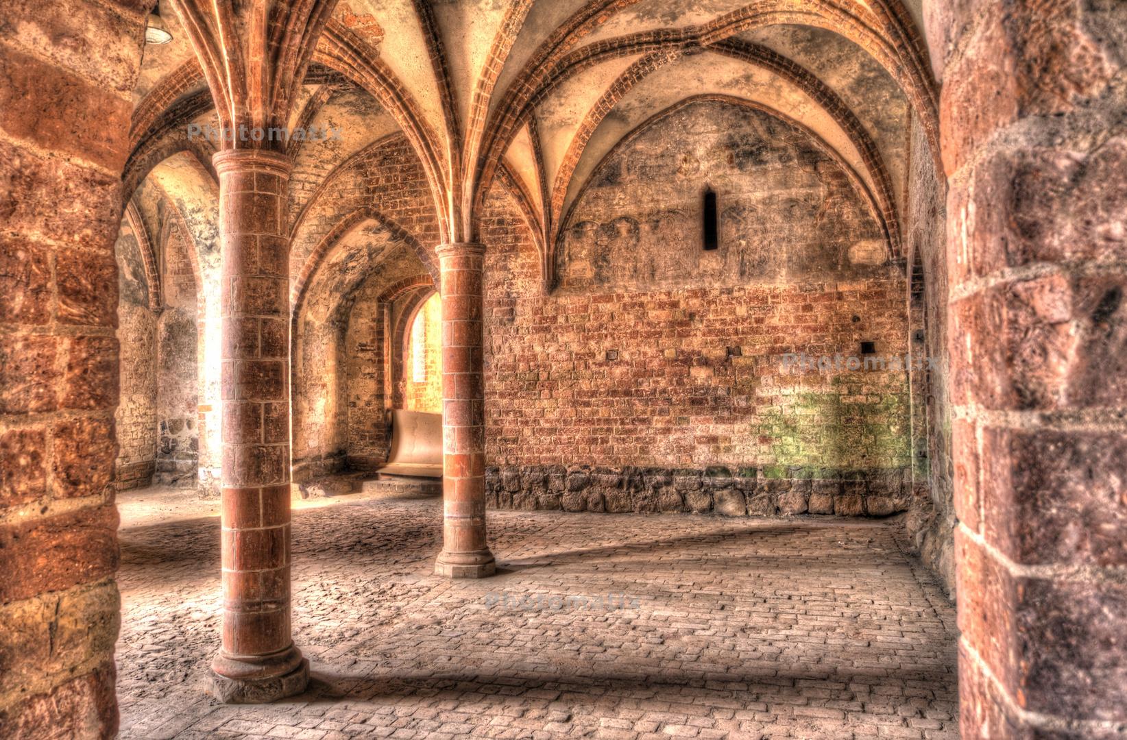 Kloster Chorin 3