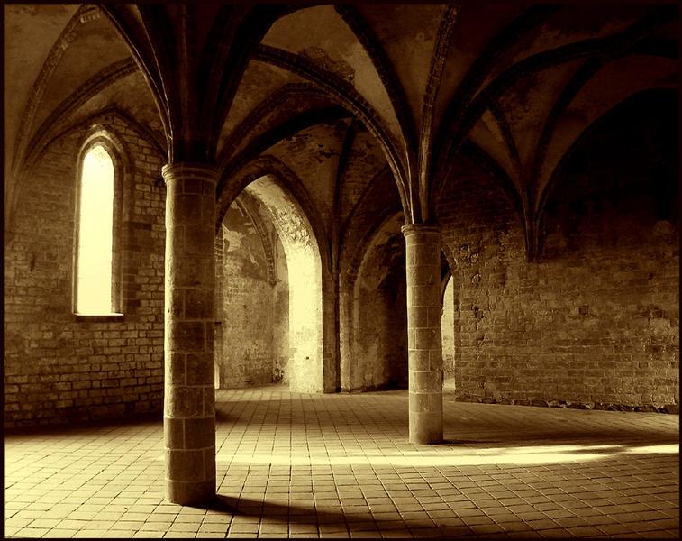 Kloster Chorin [die Konsequenz]