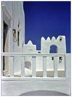 Kloster Chozoviotizza auf der Insel Amorgos