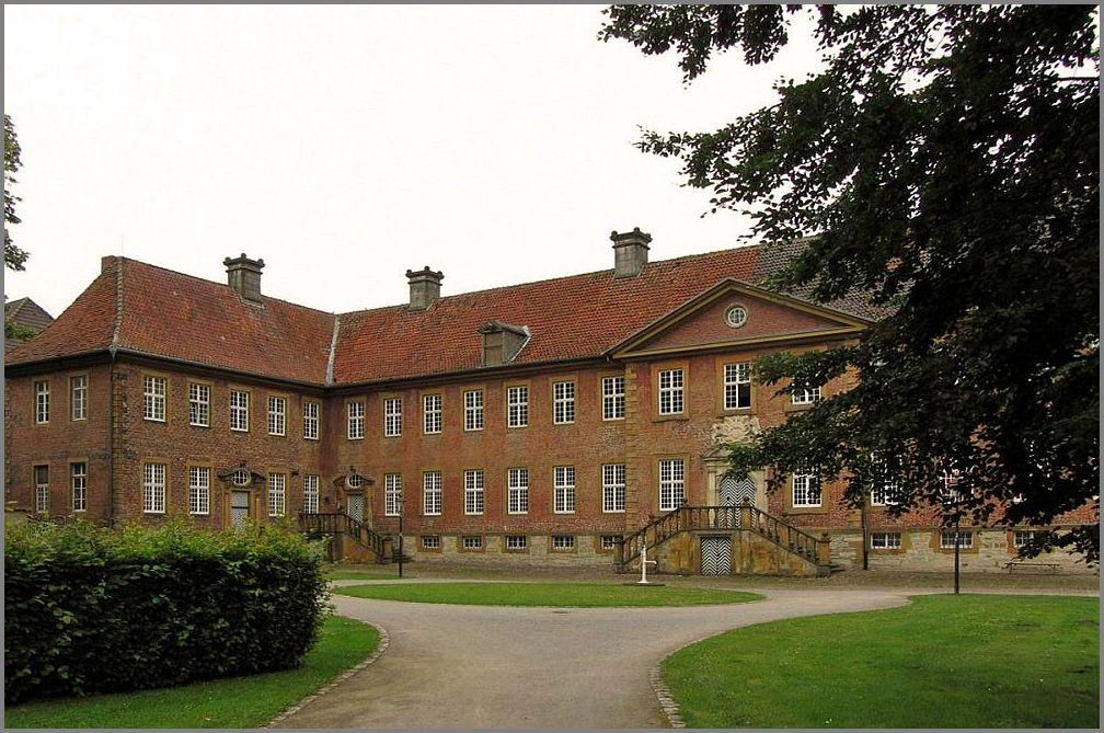 Kloster Clarholz / Münsterland
