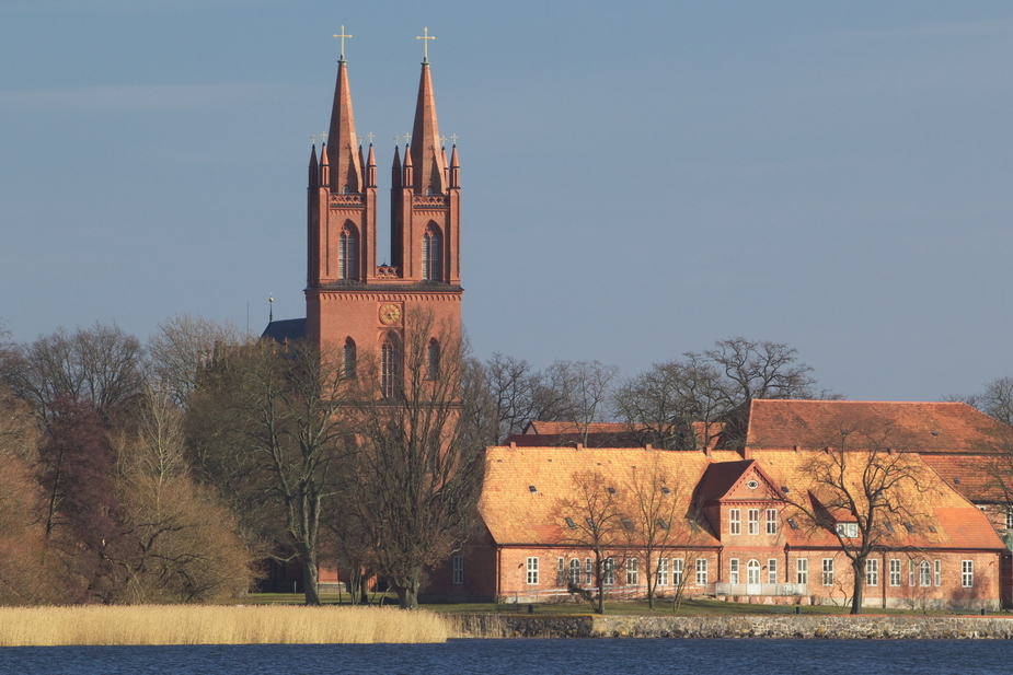 Kloster Dobbertin II