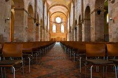 Kloster Eberbach - Basilika