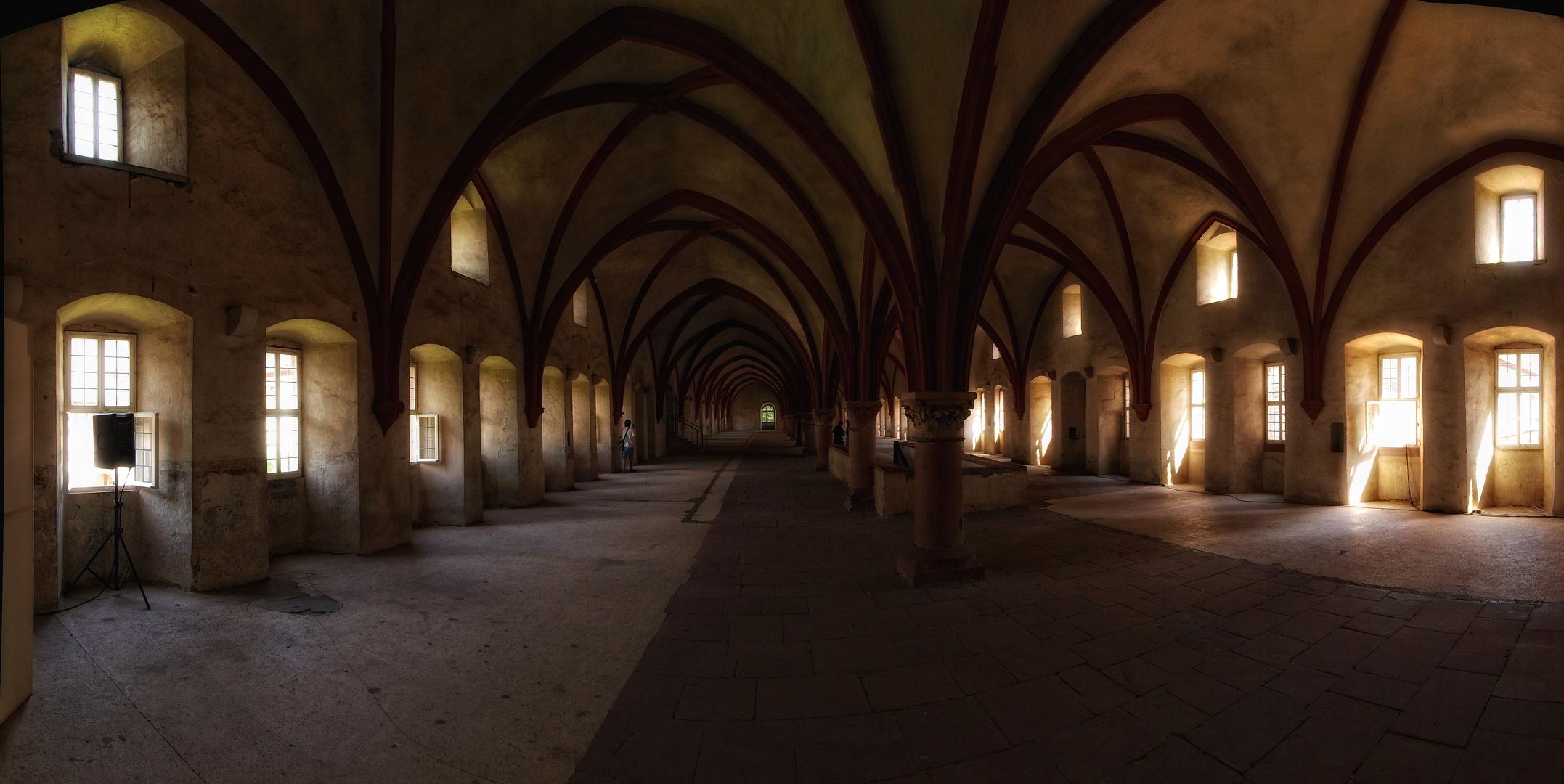 Kloster Eberbach III