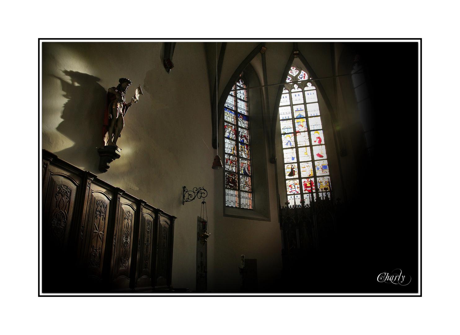 kloster ehrenstein.........