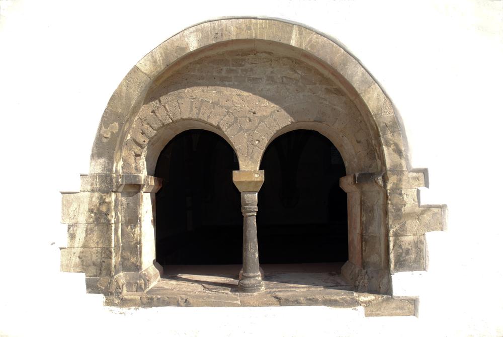 Kloster Fenster