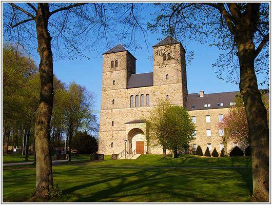 Kloster Gerleve Billerbeck