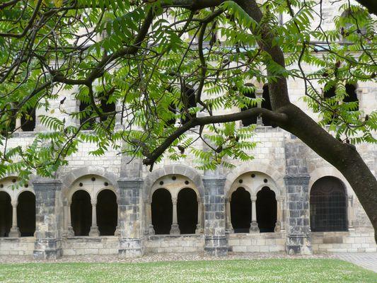 Kloster Gernrode