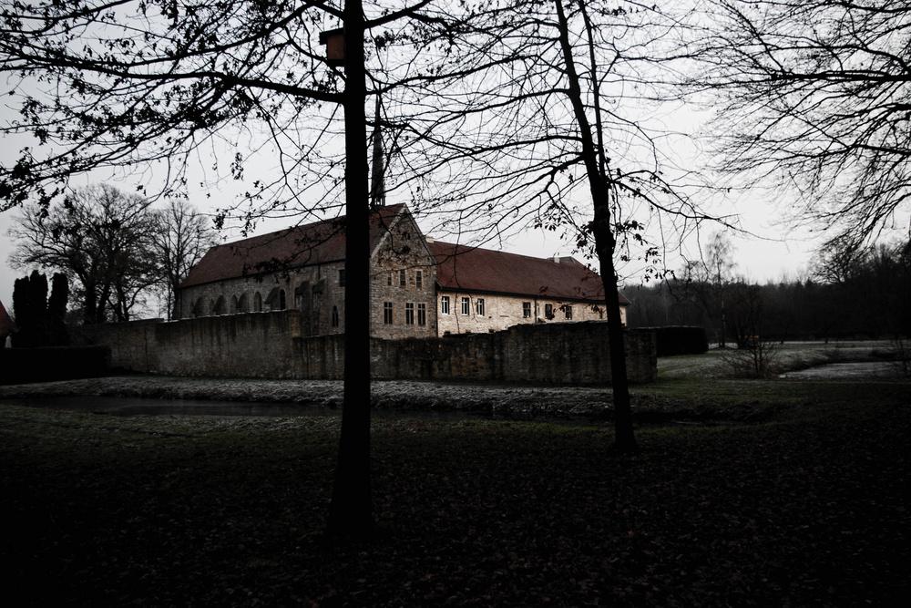 Kloster Gravenhorst