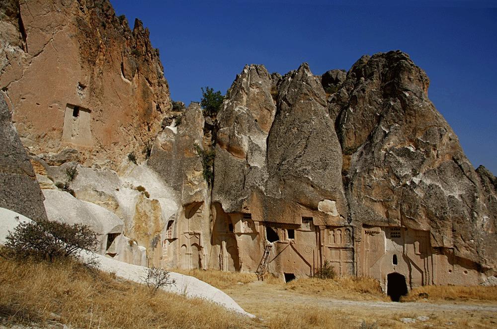 Kloster Hallac Manastir