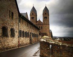 Kloster Hildegardis - Rüdesheim