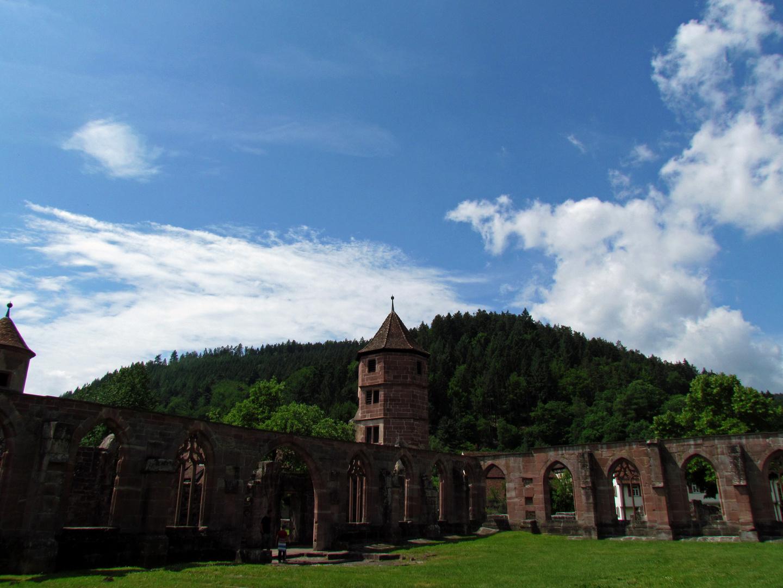 Kloster Hirasu 2