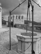 Kloster in Artà - Mallorca 2007