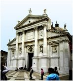 Kloster in Venedig