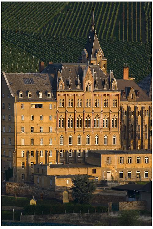 Kloster Kalvarienberg Ahrweiler