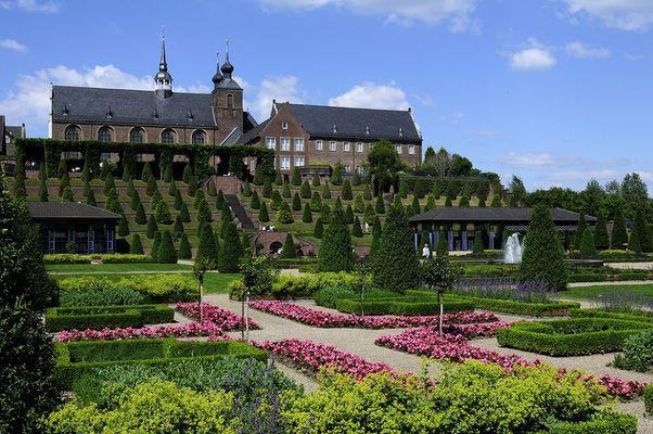 Kloster Kamp 02
