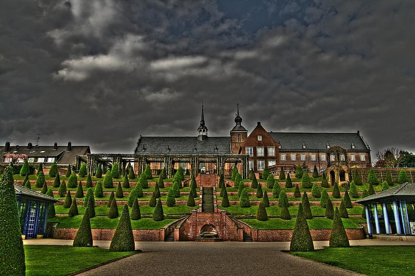 Kloster Kamp