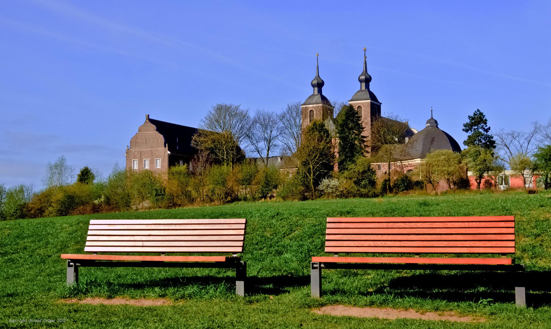 Kloster Kamp - Lintfort