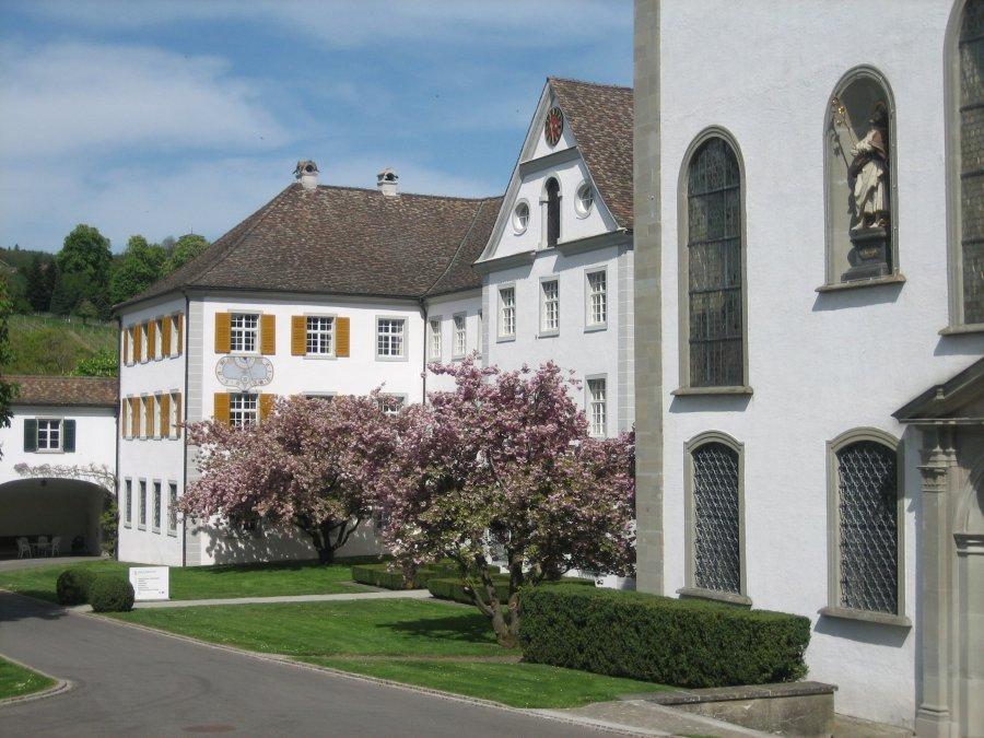 Kloster Katharinental