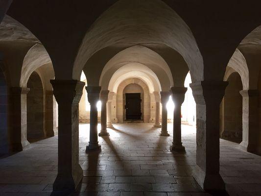 Kloster Lippoldsberg