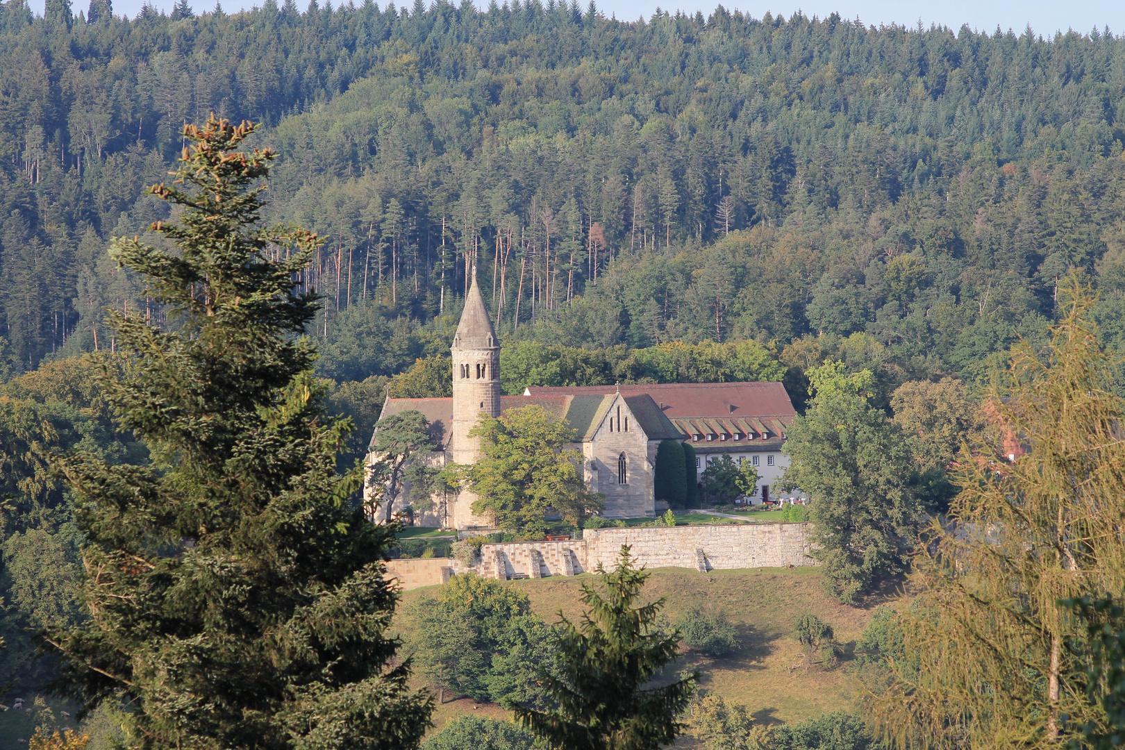Kloster Lorch II