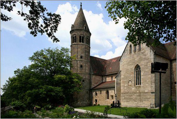Kloster Lorch im Remstal (1)
