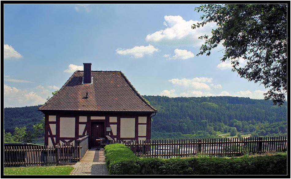 Kloster Lorch im Remstal (3)