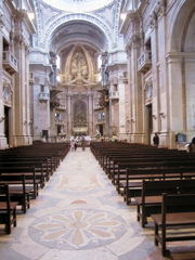 Kloster Mafra