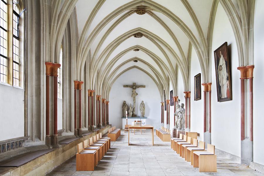 Kloster Marienfeld I