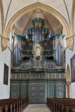 Kloster Marienfeld IV