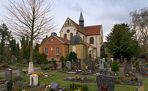 Kloster Marienfeld V