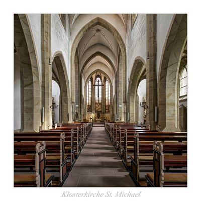 """Kloster Marienrode-Hildesheim """" Gott zu Gefallen..."""""""