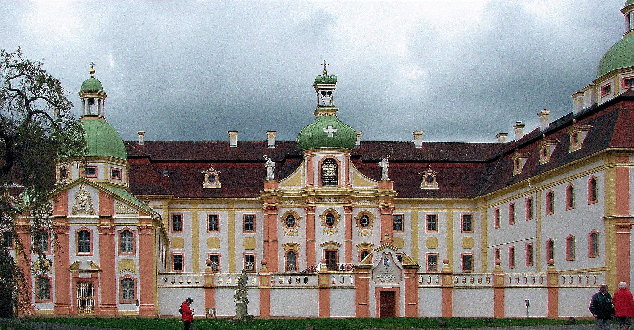 Kloster Mariental 2