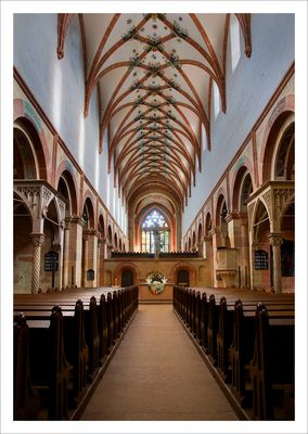 ...Kloster Maulbronn...